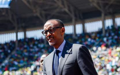 Ruanda al voto per eleggere i componenti della camera dei Deputati