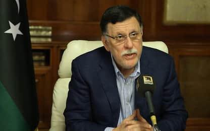 Caos Libia, il governo Sarraj proclama lo stato di emergenza a Tripoli