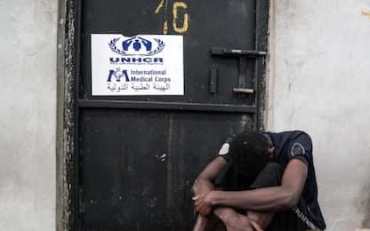 """Unhcr denuncia: """"In Libia atrocità contro i rifugiati, anche bambini"""""""
