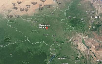 Incidente aereo in Sud Sudan, 19 morti. Sopravvissuto medico italiano
