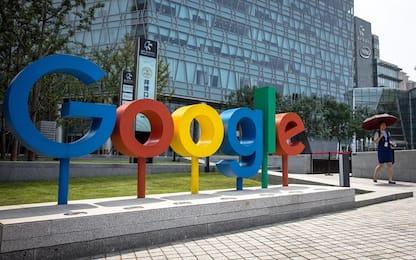 Google festeggia i suoi primi 20 anni con un nuovo Doodle