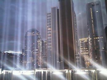 In ricordo dell'11 settembre 2001