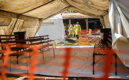 Colera, da luglio 55 morti in Niger per un'epidemia