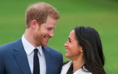 Il principe Harry compie 34 anni