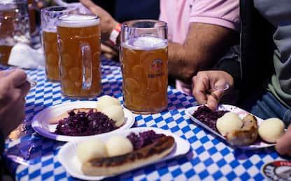Tutte le Oktoberfest d'Italia del 2018