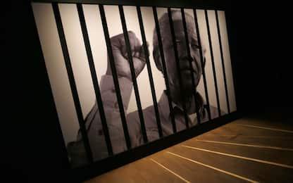 La mostra su Mandela in Australia