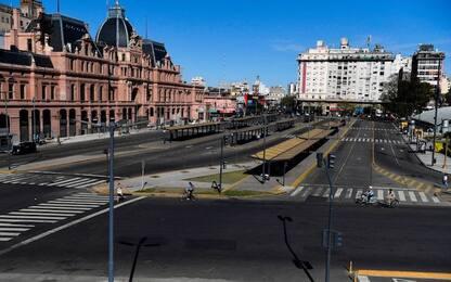 Ucciso imprenditore milanese a Buenos Aires: bruciato il corpo