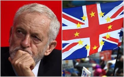 Brexit, scissione anti-Corbyn nei Labour: 7 deputati escono da partito