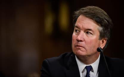 Kavanaugh, commissione giustizia approva la nomina alla Corte Suprema