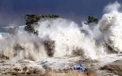 Tsunami nel Mediterraneo, le coste italiane sono a rischio