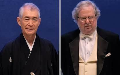 Nobel per la Medicina a Allison e Honjo per le ricerche sui tumori