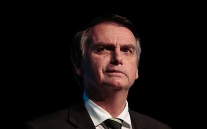 Elezioni in Brasile, Jair Bolsonaro in vantaggio nei sondaggi