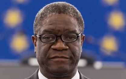 Chi è Denis Mukwege, il premio Nobel per la Pace 2018