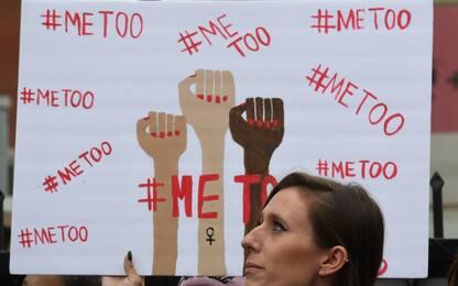 Molestie: da Weinstein a Kavanaugh, un anno del movimento Me Too