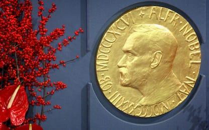 Nobel, premio per la Fisica 2019 a Peebles, Mayor e Queloz