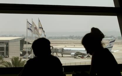 Israele, studentessa Usa bloccata da 7 giorni allo scalo di Tel Aviv