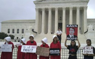 GettyImages-Proteste_Kavanaugh_1