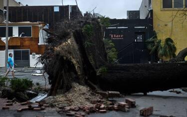 1GettyImages-uragano_michael_morti_stati_uniti