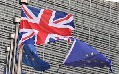 Brexit, tutte le tappe dell'addio del Regno Unito all'Ue