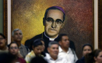 Monsignor Romero, chi è il vescovo martire vicino agli ultimi