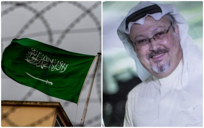 Omicidio Jamal Khashoggi, cinque condanne a morte a Riad