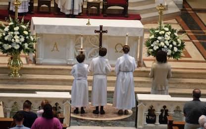 Pedofilia, media: avviate indagini su abusi in diocesi Pennsylvania