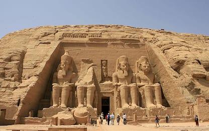 Antico Egitto, scoperta maxi-tomba che conserva 35 mummie