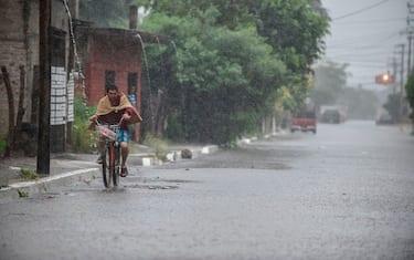 1GettyImages_Messico_uragano_Willa_danni_foto