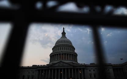 Stati Uniti, allerta terrorismo per estremisti antigovernativi