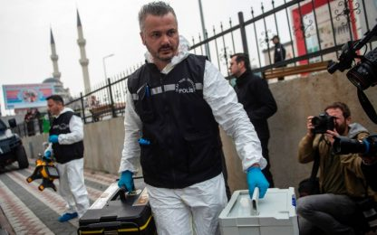 "Khashoggi, Trump: ""Tradito da Riad"". Italia valuta stop vendita armi"