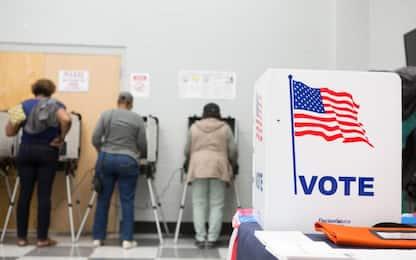 Elezioni midterm, negli Usa hanno già votato 7 milioni di americani