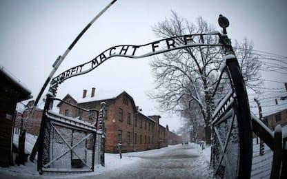 Il campo di concentramento e sterminio di Auschwitz: la storia