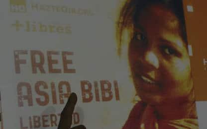 Pakistan, Asia Bibi è libera: annullata condanna a morte per blasfemia