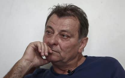 """Coronavirus, Cesare Battisti chiede scarcerazione: """"Temo il contagio"""""""