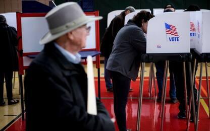 Elezioni midterm Usa 2018, i sondaggi sul voto americano