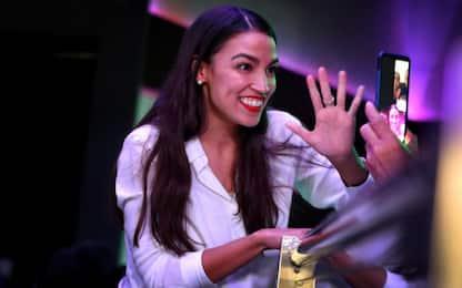 Chi è Alexandria Ocasio-Cortez, la nuova star dei democratici Usa