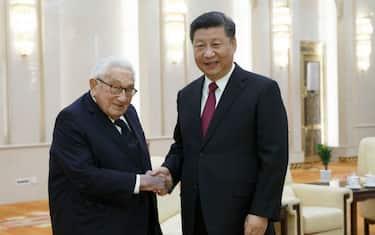GettyImages-Henry_Kissinger_presidente_Cina
