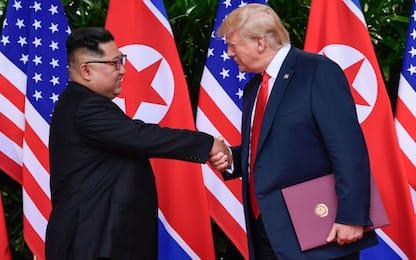 """Cnn: """"In Corea del Nord foto rivelano nuova base missilistica"""""""