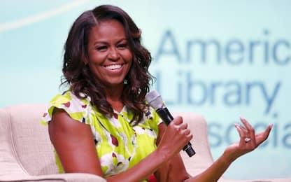 Becoming di Michelle Obama: nel libro il duro attacco a Donald Trump
