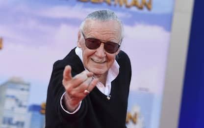 Nel nome di Stan Lee, a Montoro una giornata Marvel