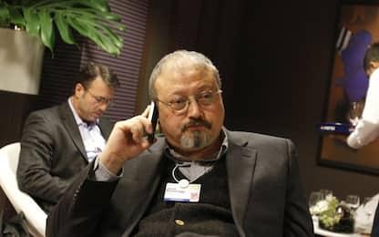 Omicidio Khashoggi, Wp: Anche srl italiana nella cyber guerra saudita