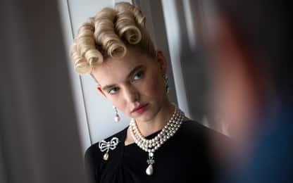 All'asta i gioielli di Maria Antonietta: vendita record per un ciondolo