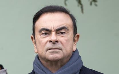 Nissan Motor ha revocato il mandato all'ex presidente Carlos Ghosn
