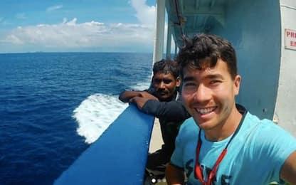 Missionario ucciso nelle Andamane, i familiari perdonano la tribù