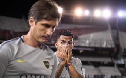 Copa Libertadores, rinviata ancora la finale River-Boca