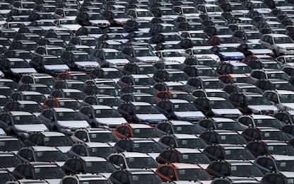 Usa, Trump minaccia dazi sulle auto prodotte all'estero