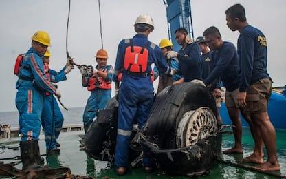 Indonesia, trovata la scatola nera del Boeing Lion Air