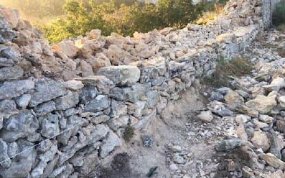 L'Unesco dichiara i muretti a secco patrimonio dell'umanità