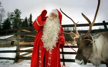 Casa di Babbo Natale, i villaggi più belli in giro per il Mondo