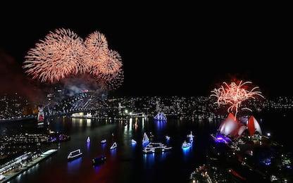 Viaggi Capodanno 2019, le 8 mete da sogno nel mondo